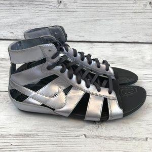 Nike Womens 9 Gladiateur Mid Top Sandals 2009
